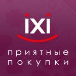 Интернет магазин IXI.STORE