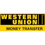 Мы принимаем WesternUnion