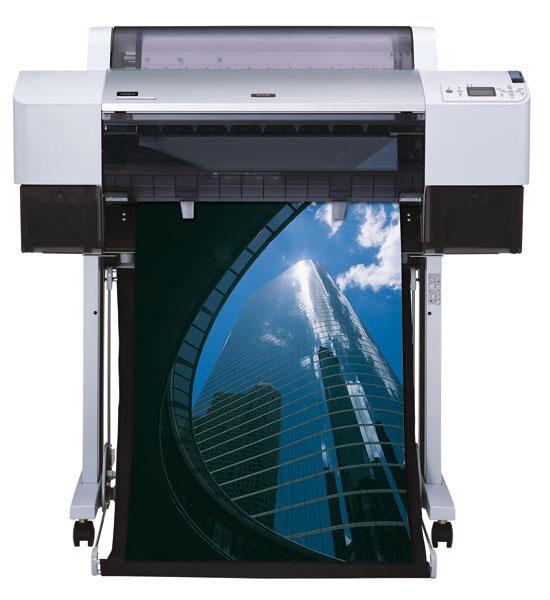 Продаем плоттер Epson 7450, 16000 грн