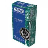 Condoms CONTEX Imperial, 12 PCs
