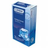 Condoms CONTEX Long Love 12 pieces