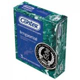 Condoms CONTEX Imperial 3 PCs