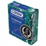 Презервативы CONTEX Imperial, 3 шт