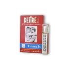Духи с феромонами Desire Fresh №3, 5 мл.