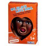 SALE! Sex doll black woman.