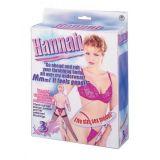 BDSM (БДСМ) - Секс кукла Hannah Love