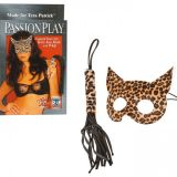 Mask and whip Tera Patrick