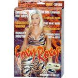 BDSM (БДСМ) - Кукла Foxy Roxy