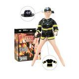 SALE! Kelly Doll Fire Fox