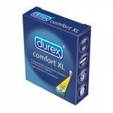 Презервативы Durex Comfort XL, 3 шт