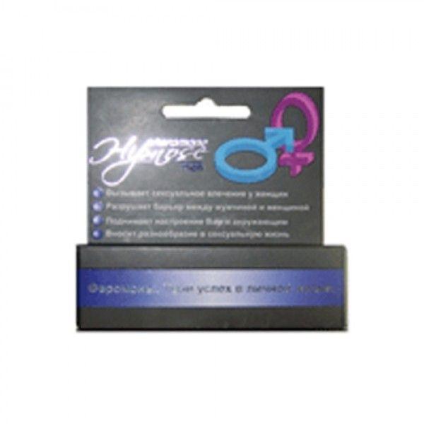 Феромоны Hipnose для мужчин №3, 5 мл.