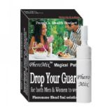 Mix foreman for men and women, DROP YOUR GUARD, 5 ml.