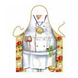 Прикольный фартук - Супер повар / Master Chef цена фото
