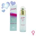 Спрей с феромонами Woman Pheromon Natural Spray, 45 мл.