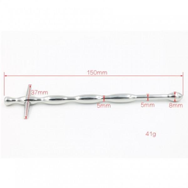 Catheter with cross tip. Артикул: IXI10393