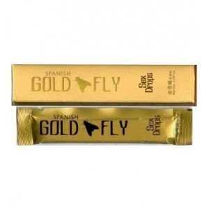 Powerful excitatory drops of Spanish FLY GOLD. Артикул: IXI10428