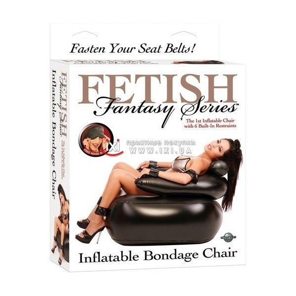 Надувное кресло Inflatable Bondaqe Chair