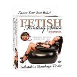 БДСМ - Надувное кресло Inflatable Bondaqe Chair