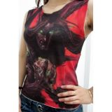 T - shirt- Dark demon