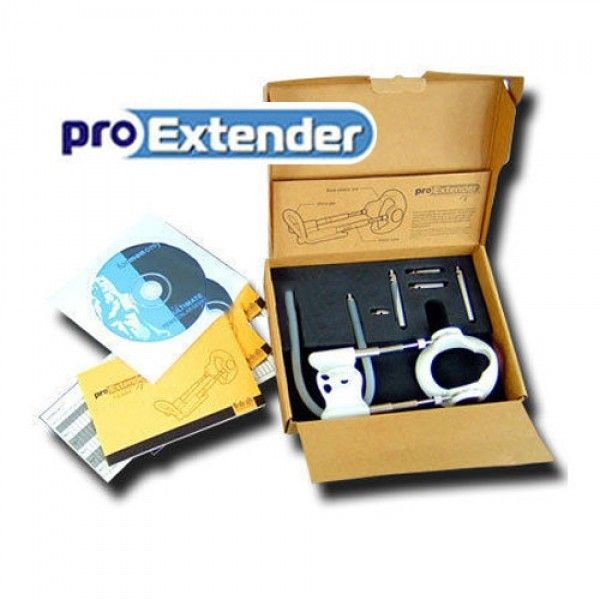 Extender ProExtender System Penis Enlargement I penis enlargement