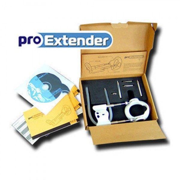 Extender ProExtender System Penis Enlargement I penis enlargement