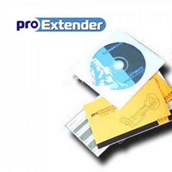 РАСПРОДАЖА! Диск и инструкции для ProExtender