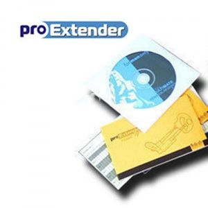 SALE! Disk and instructions for ProExtender