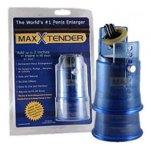 SALE! Penis enlarger Max Extender (MaxTender)