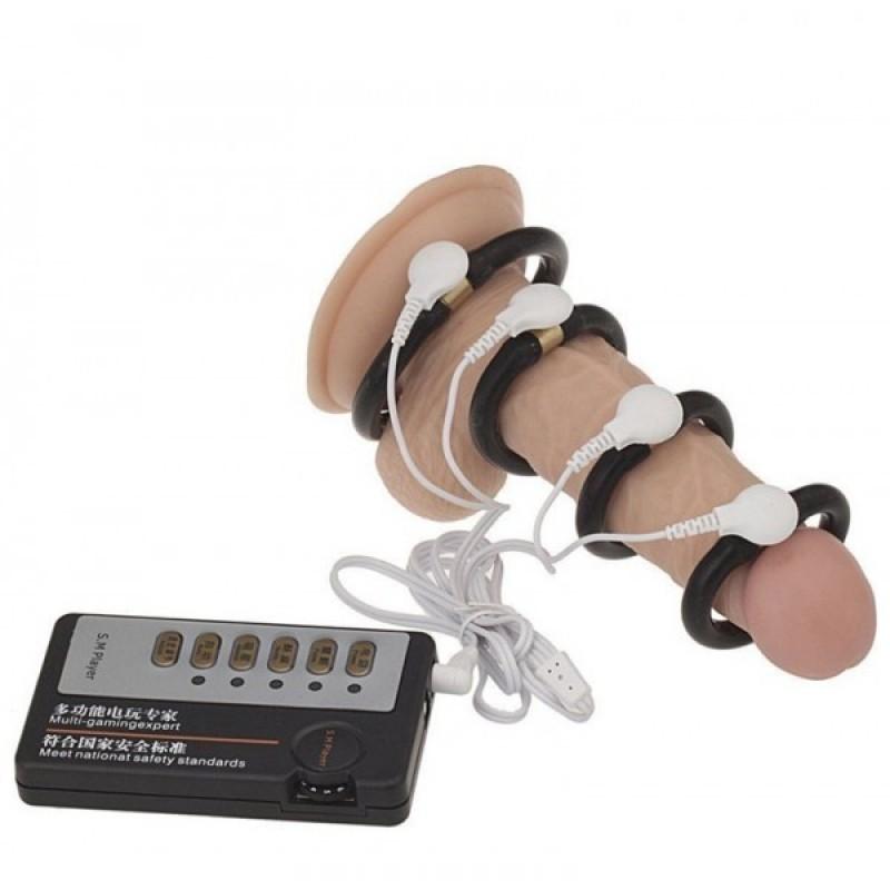 The bioresonance therapy device Toleto Extender (GOLDEN SKATE)