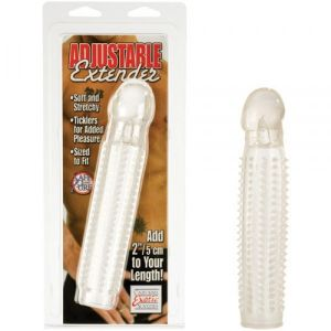 SALE! The extension nozzle on penis ADJUSTABLE