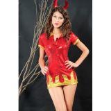 Costume - Hot babe