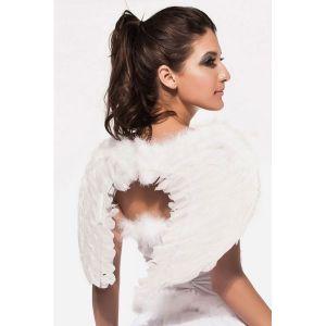 Крылья ангела - Карнавал аксессуар