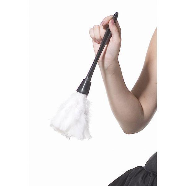 Pen brush maid