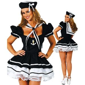 Costume - Sea sweetie. Артикул: IXI12253