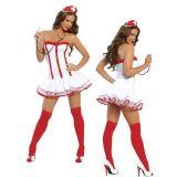 Costume sexy nurses