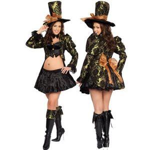Carnival costume large size. Артикул: IXI12368