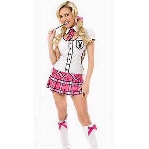 Костюм соблзнительной школьницы - Карнавальные костюмы