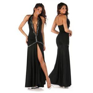 Вечернее платье черное - Вечерние платья