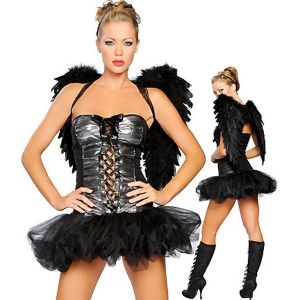 Костюм мистического Ангела - Карнавальные костюмы