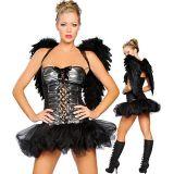 Suit mystical angel
