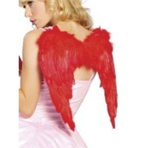 Angel wings red. Артикул: IXI12546