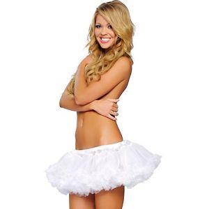 Sexy white skirt. Артикул: IXI12597
