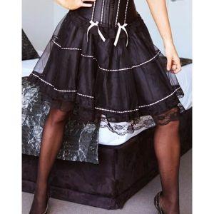 Кружевная юбка - Юбки и подъюбники
