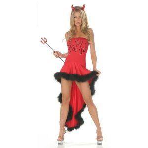 Костюм дьявола - Карнавальные костюмы