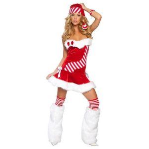 Рождественский костюм - Карнавальные костюмы