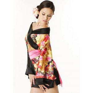 Japanese mini kimono. Артикул: IXI13062