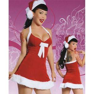 Новогодний костюм Санты - Карнавальные костюмы