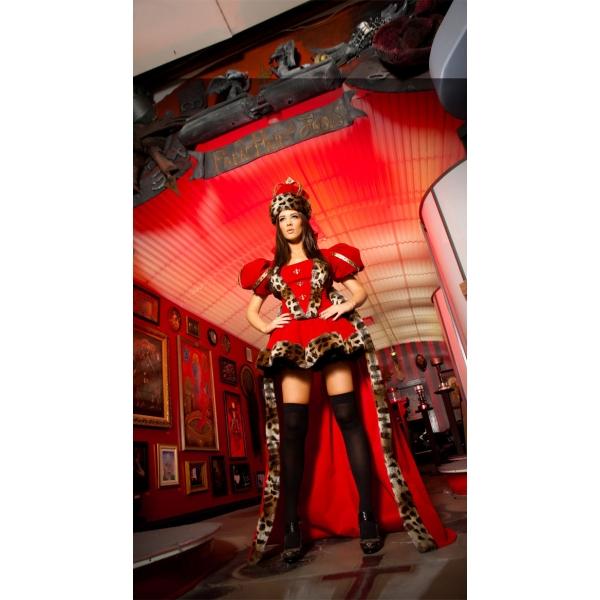 Carnival costume - Queen. Артикул: IXI13127
