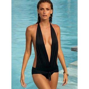 Elegant one-piece swimsuit. Артикул: IXI13174