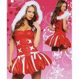 Costume - Princess Christmas